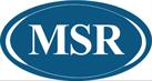 MSR Muhendislik Alt Logo